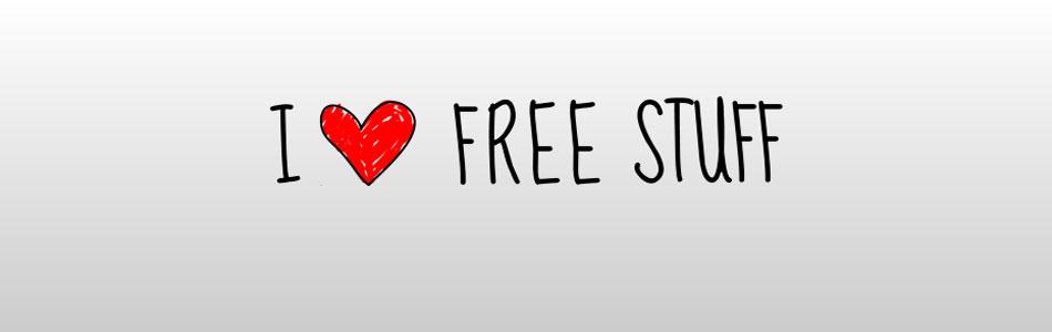 Og så er det helt gratis!